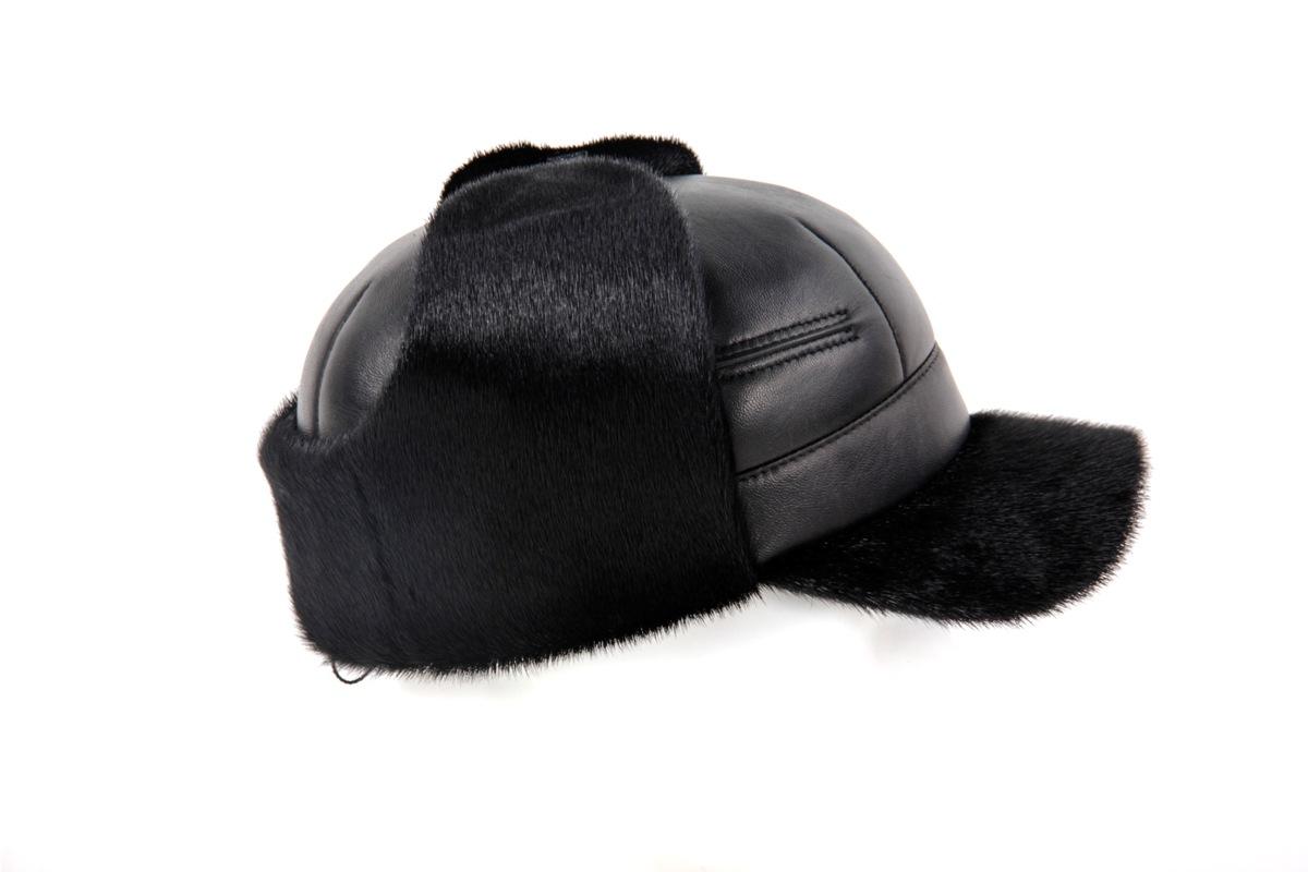 купить зимнюю кепку мужскую  в москве