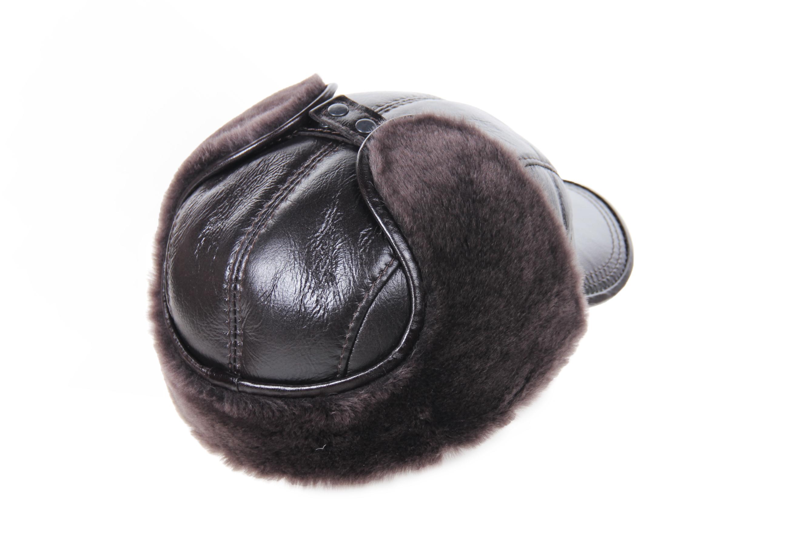 купить меховую кепку